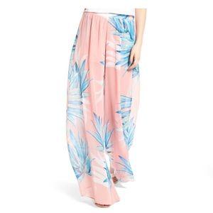 Show Me Your MuMu Pink High Waist Best Pants